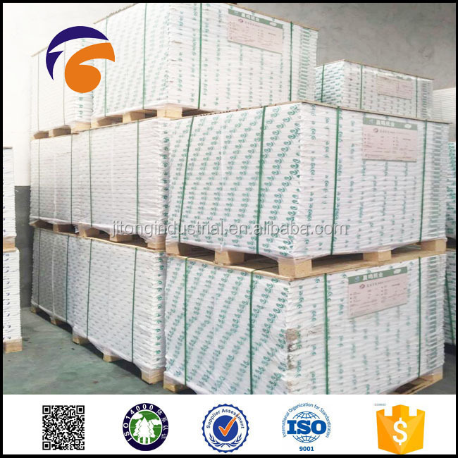 2015 GD2 GC2 GT2 Grade A Duplex Board Grey Back Offset Printing Paper