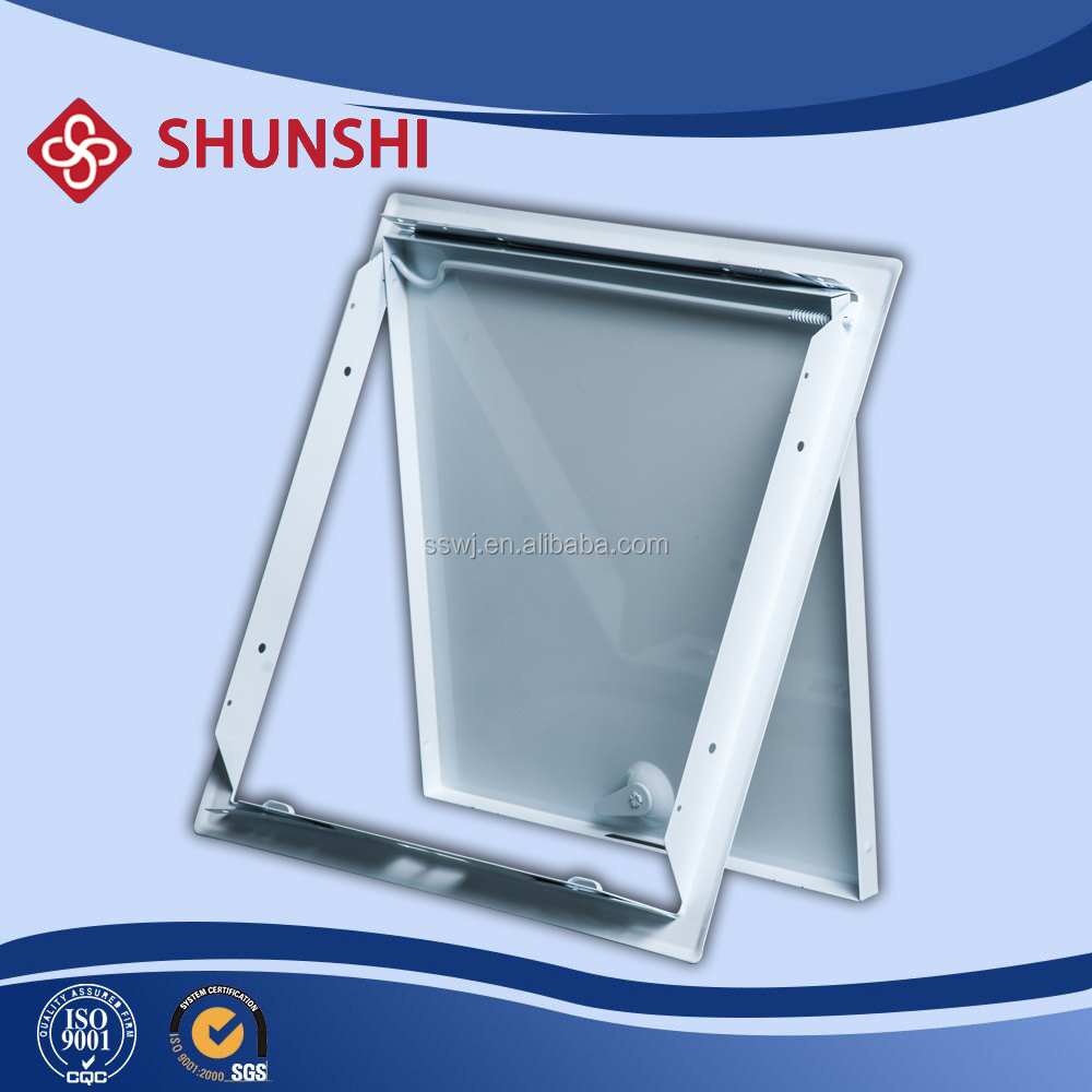 lighi weight steel access panel ceiling tiles Steel access panel