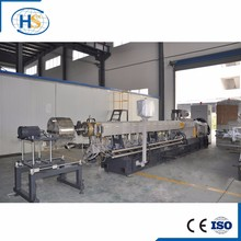 Co-Extrusion PE Film Pelletizing Machine for Plastic Bag/Extruder Machine PVC Granules Extrusion Production Line