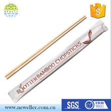 OEM Size different packing led chopsticks with paper sleeve