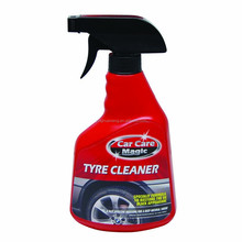 500ml Tyre Cleaner car care products from professional manufacturer