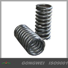 Long operating life vibrating screen rubber spring