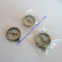 Hot Selling Wholesale Custom Metal Vintage Compass