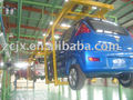 assembly line equipment for car production line