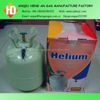 factory price high quality helium tank for sale