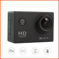 Factory Wholesales Full HD W9C 12MP Dash Camera WIFI