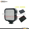 LED 5006 36LEDS Video Light For