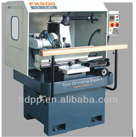 FX200 Profile Tool Grinding Machine