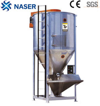 stainless steel vertical automatic paint mixer