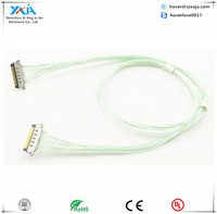 Automotive Diagnostic Cable equivalent to SAE J1962 cable