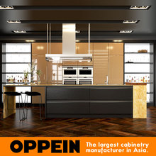 Italian Design Guangzhou Manufacturer Modern Social Multifunction Kitchen Furniture