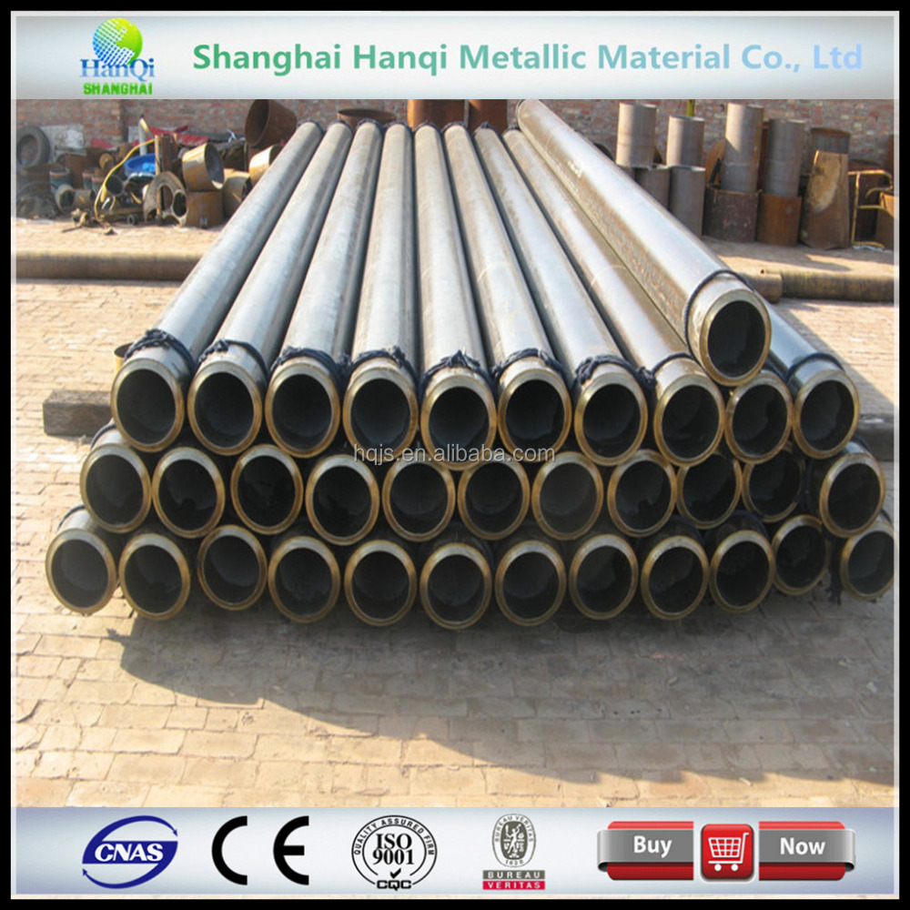 seamless steel pipe gate design