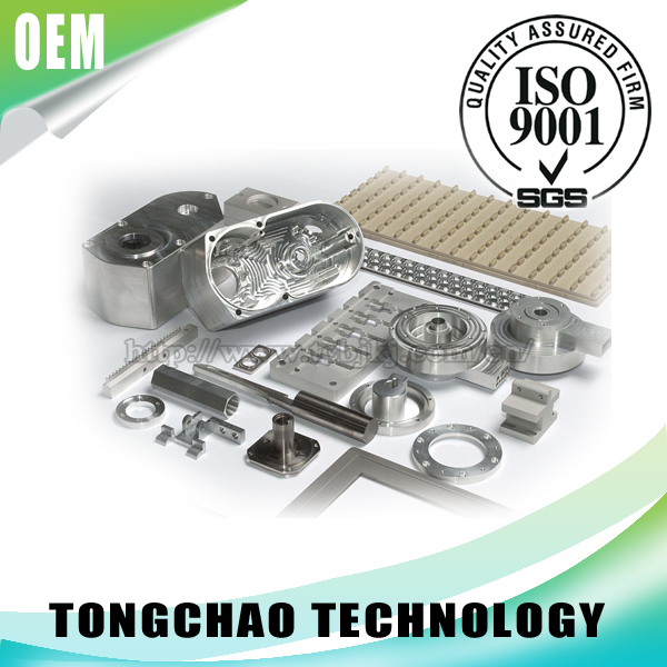 OEM Custom Stainless Steel Service CNC Machining High Precision <strong>Parts</strong>