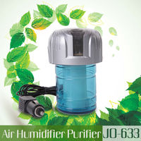 High quality and Best Price Ultrasonic Aroma Humidifier(With 3,000,000 Anion)