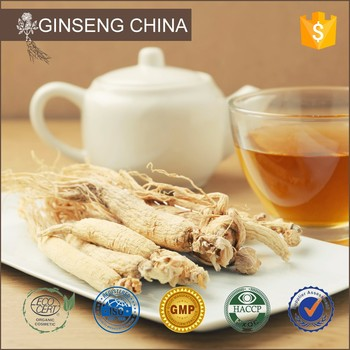 100% Natural Skin Care Panax Ginseng Extract Powder