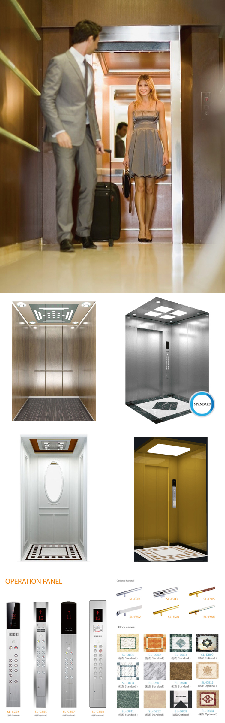 Used residential home elevators kits for sale buy for Home elevator kits