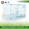 Hot sale made in china foldable&portable fences metal pet cage
