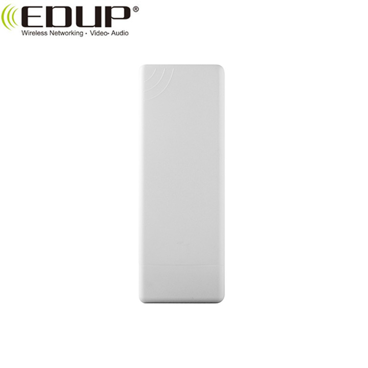 300Mbps 2.4GHz AR9341 Chipset Outdoor Bridge WiFi Router IEEE802.11a/n Outdoor CPE