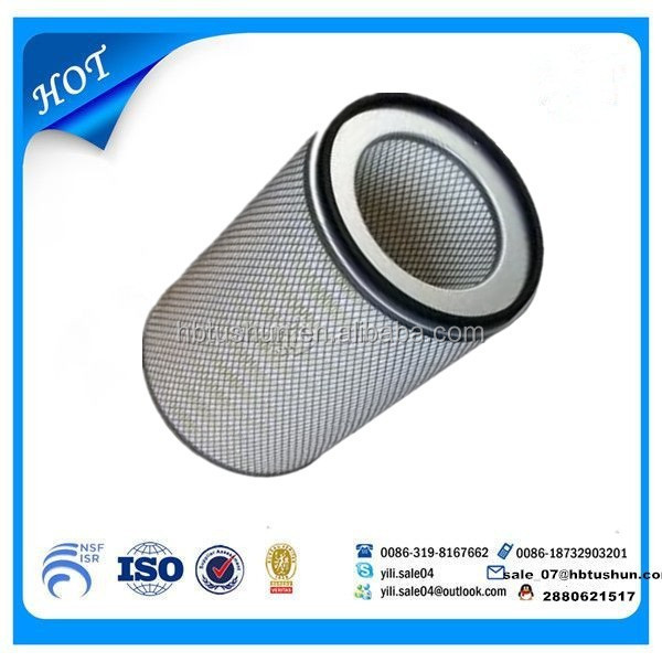 Stainless Steel Air Cleaner Housing : C mann stainless steel air filter housing y