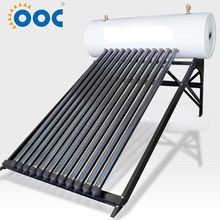 Water Geyser High Pressure Vacuum Solar Heater Price In India