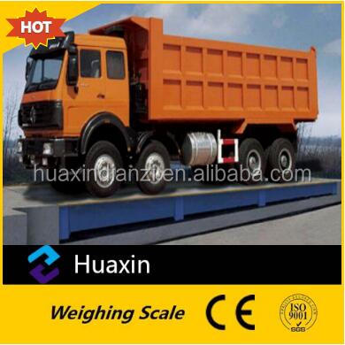 low price 50t, 60t, 80t, 100t,150t, 200t truck scale weighbridge