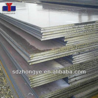 hot rolled mild carbon steel plate/steel sheet