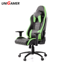 Hot sell office video game wheels base ergonomic chair covers heavy duty photo