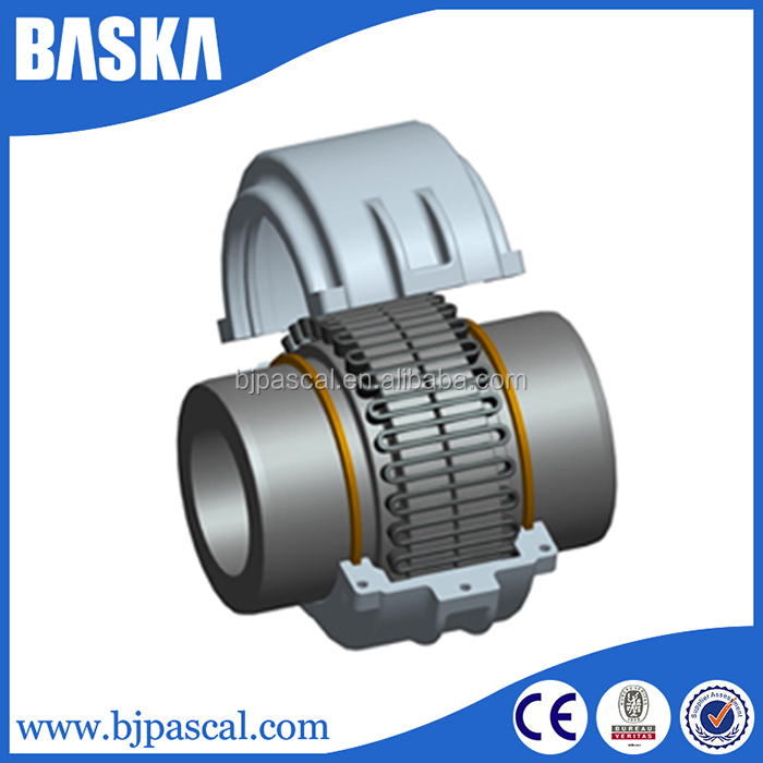China Good Quality spring High quality coupling