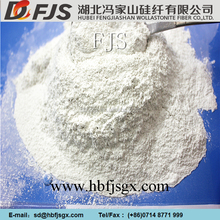 Ceramic Grade Wollastonite with Low Price wollastonite powder