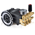 JZ-1020 3KW high pressure automatic car wash machine equipment pump price