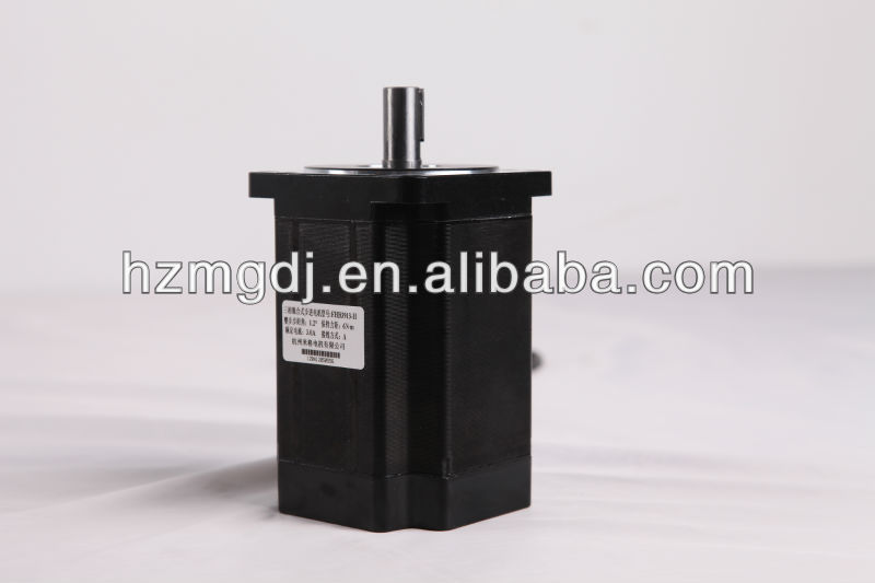 1.2degree low speed Chinese black step motors