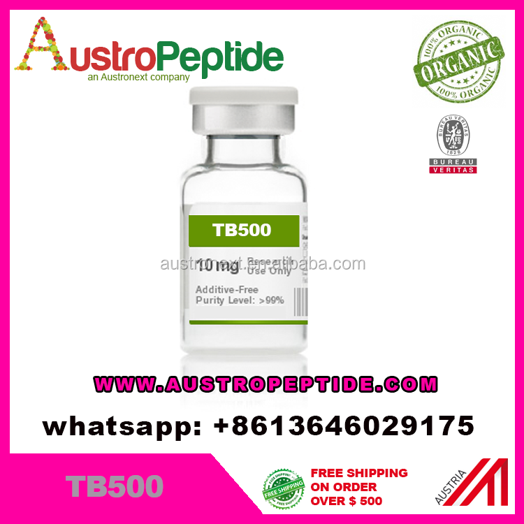 TB-500, Pure TB500, TB 500 for bodybuilding peptide tb500 10mg, tb 500