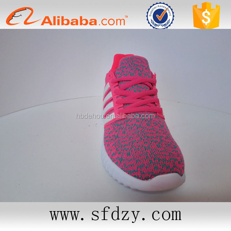 Spring Summer Autumn Winter fashion women's sports shoes from china wholesale
