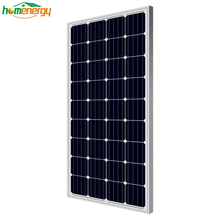 Bluesun Top quality 100w solar panel 12v mono module