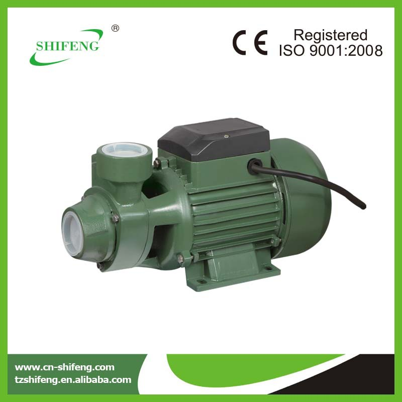 taizhou 1 inch small cheap water pump qb 60 70 80
