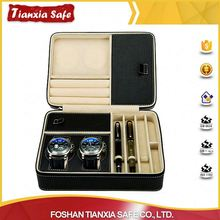 New arrival watch winder luxury safes with fashion appearance
