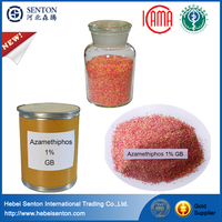 admire insecticide with low toxity and high efficiency for fly control Azamethiphos 1% Granule/Supplier Novartis before