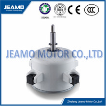 Electric dc brushless motor for air conditioner cooling fan