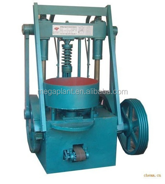 coal processing coal and Charcoal rods extruding extruder machine