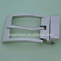 30 MM R-0769-20 Hot sale wholesale men alloy belt buckle made in CHINA pin buckle with clip