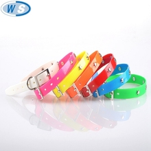 Fast delivery promotional led pet chain with low price
