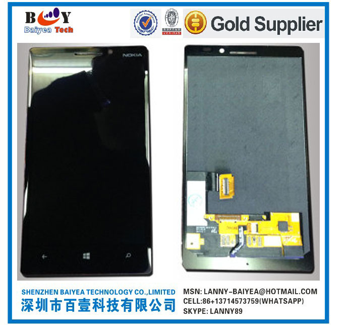 Original for Nokia Lumia 930 LCD assembly