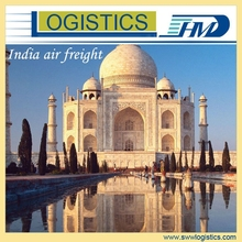 Cheap air freight to India