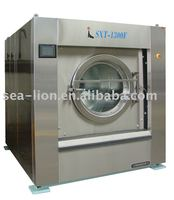 Fully-auto washing machine for hotel ,hospital ,railway ,laundry machine for industrial washing with professional experience