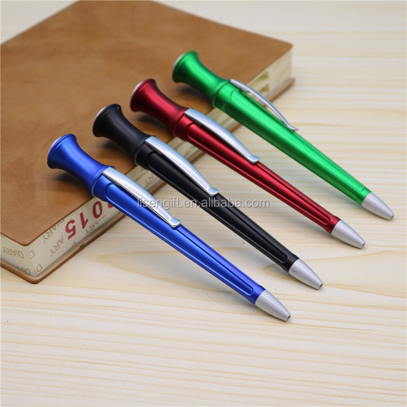 New Design Affordable Price magic wand shape Tactical Pen