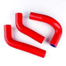 Silicone Radiator Hose Kit For Mazda Miata MX5