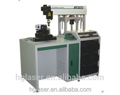 LWY200 solid state laser welding machine with stable welding spot