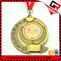 new promotional products souvenir medal crafts