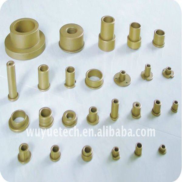 Flange bush/auto starter bushing from China gold supplier