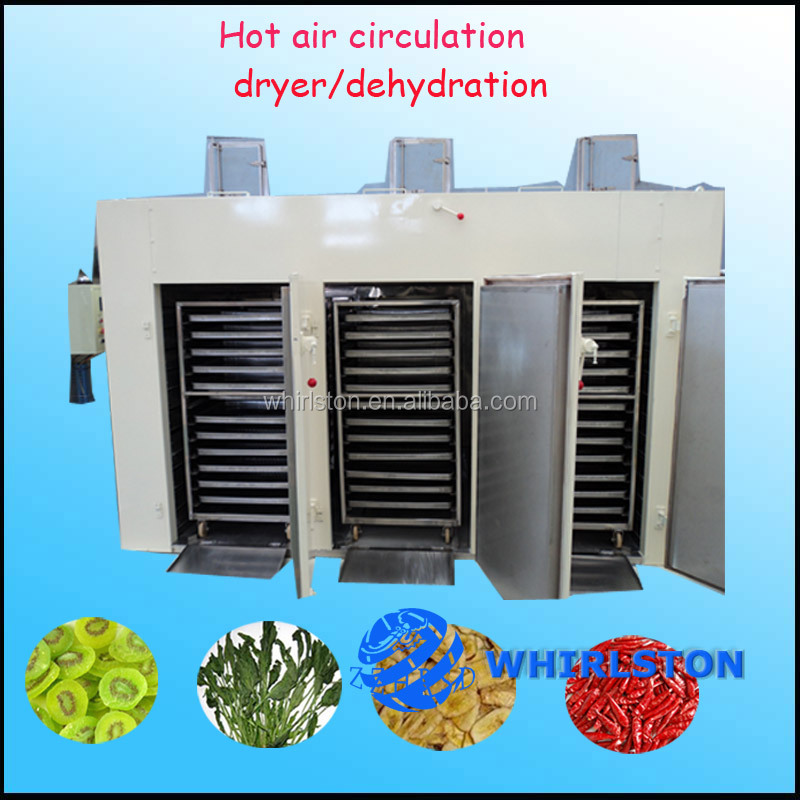 Low price food dehydrator/food dryer/cabinet type food drying machine